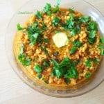 بھنی ماش کی دال کی ترکیب اردو میں – Bhuni Mash Ki Daal – Pakistani Urid Lentils Recipe In Urdu