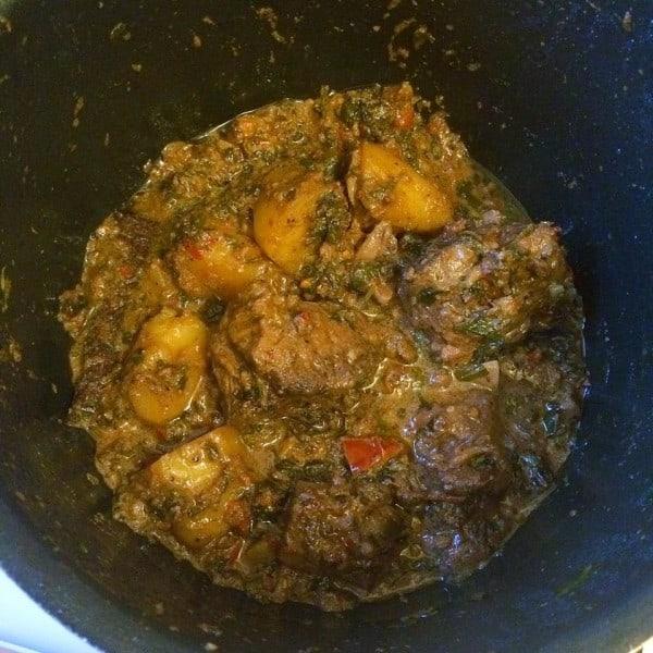 Sindhi Lamb Biryani - A Traditional Pakistani Favourite!