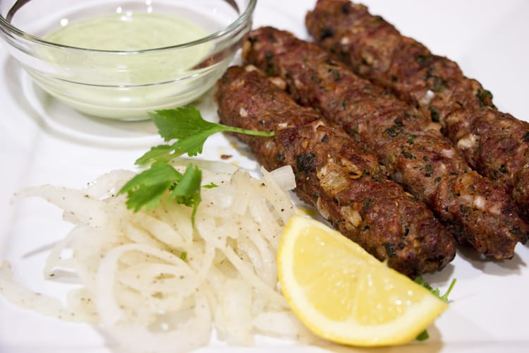 13 Killer South Asian Kebab Recipes You NEED to Try!