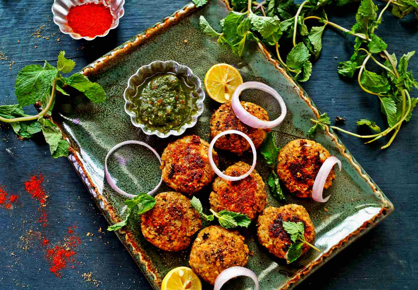 13 Delicious South Asian Kebab Recipes You NEED to Try!